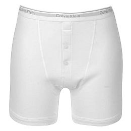 Купить Calvin Klein Cotton Last Boxer Shorts Mens 1700.00 за рублей