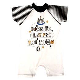 Купить NUFC Boys Baby Romper 1800.00 за рублей