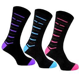 Купить Kangol 3 Pack Thin Stripe Socks Mens 750.00 за рублей
