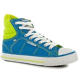 Купить British Knights Atoll Mid Ladies Skate Shoes 2300.00 за рублей