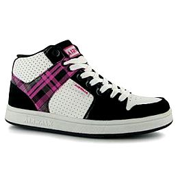 Купить Airwalk Aero Mid Ladies 2450.00 за рублей