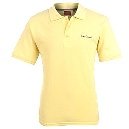 Купить Pierre Cardin Plain Polo Sn12 1600.00 за рублей