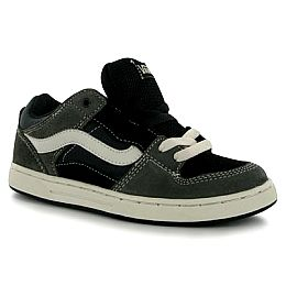 Купить Vans Baxter Junior 2700.00 за рублей