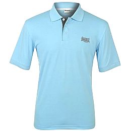 Купить Lonsdale Jersey Polo Shirt Mens 750.00 за рублей