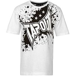 Купить Tapout Core TShirt Junior 800.00 за рублей