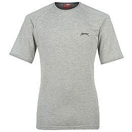 Купить Slazenger Plain T Shirt Mens 650.00 за рублей
