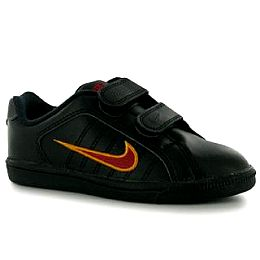 Купить Nike Court Trad 2 Plus V Childrens Tennis Shoes 2450.00 за рублей