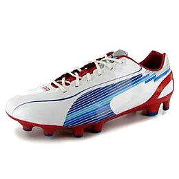 Купить Puma evoSpeed 1 FG Mens Football Boots 5300.00 за рублей
