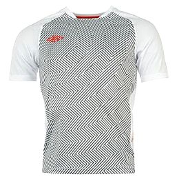 Купить Umbro Graphic Polyester Training Tshirt Junior 800.00 за рублей