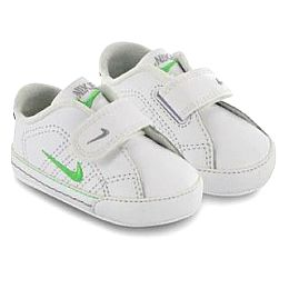 Купить Nike 1st Court Tradition Crib Shoes 2150.00 за рублей