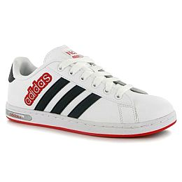 Купить adidas Lin Derby II Angled Logo Junior Trainers 2150.00 за рублей