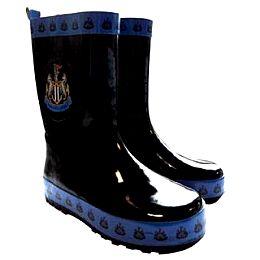Купить NUFC Childs Team Wellie Boot 1850.00 за рублей