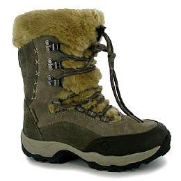 Купить Hi Tec Tec St Moritz 200 Ladies Snow Boots 3350.00 за рублей