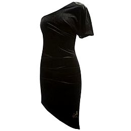 Купить Rock and Revival Asymmetrical Shoulder Dress Ladies 2300.00 за рублей