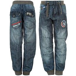 Купить Joe Bloggs Cuffed Jeans Junior 1900.00 за рублей