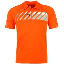 Купить adidas adiZero Print Polo Shirt Mens 2900.00 за рублей