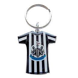 Купить NUFC Home Kit Keyring 800.00 за рублей