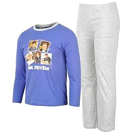 Купить Celeb Long Pyjama Set Girls 1650.00 за рублей