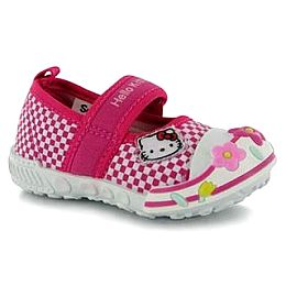 Купить Hello Kitty Kitty Fun Sandals Infants 1700.00 за рублей