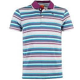 Купить Puma Stripe Polo Shirt Mens 2900.00 за рублей