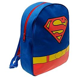 Купить Superman Backpack 1600.00 за рублей