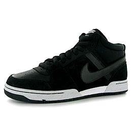 Купить Nike Renzo 2 Mid Mens Skate Shoes 3250.00 за рублей