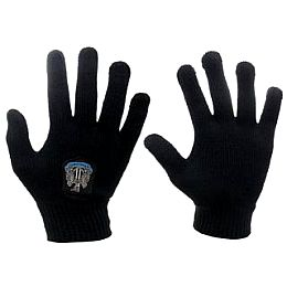 Купить NUFC Black Crest Gloves 700.00 за рублей