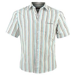 Купить Pierre Cardin Cardin Striped Shirt Mens 1600.00 за рублей