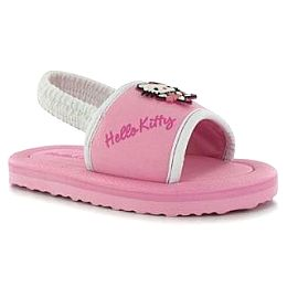 Купить Hello Kitty Kitty EVA Sandals Infants 700.00 за рублей