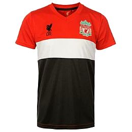 Купить Source Lab Liverpool FC Polyester T Shirt Infant Boys 1600.00 за рублей