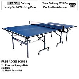 Купить Butterfly Easifold Deluxe Table Tennis Table 22800.00 за рублей
