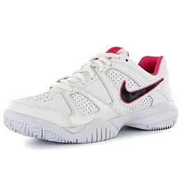 Купить Nike City Court 7 Girls Tennis Shoes 2450.00 за рублей