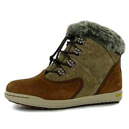 Купить Hi Tec Sierra Sina Ladies Snow Boots 4350.00 за рублей