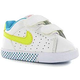 Купить Nike Court Tour Infant Girls Trainers 2200.00 за рублей