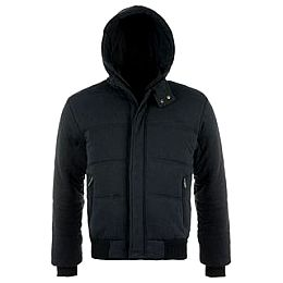 Купить Lee Cooper Cooper Jersey Bubble Jacket Mens 2400.00 за рублей