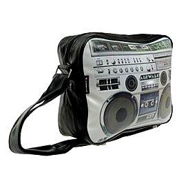 Купить Airwalk Ghetto Flight Bag 1900.00 за рублей
