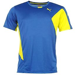 Купить Puma Cat T Shirt Mens 1750.00 за рублей