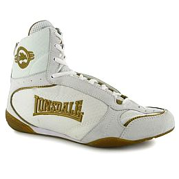 Купить Lonsdale Rapid Mens Boxing Boots 2700.00 за рублей