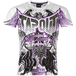 Купить Tapout Tribal TShirt Mens 1700.00 за рублей