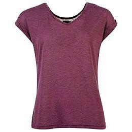 Купить Golddigga Rolled Sleeve T Shirt Ladies 750.00 за рублей