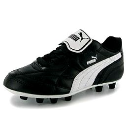 Купить Puma Esito Classic FG Childrens Football Boots 2600.00 за рублей