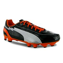 Купить Puma evoSpeed 5 FG Mens Football Boots 2550.00 за рублей