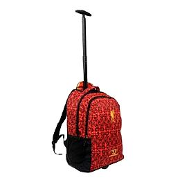 Купить Warrior Liverpool FC Backpack Trolley Bag 2400.00 за рублей