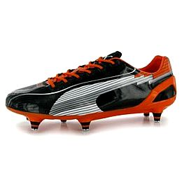 Купить Puma evoSpeed 1 SG Mens Football Boots 3850.00 за рублей