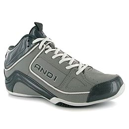 Купить And1 Stagger Mid Mens 2300.00 за рублей