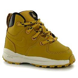 Купить Nike Manoa Infant Boys Leather Boots 2450.00 за рублей
