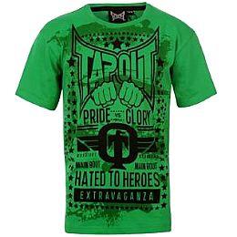 Купить Tapout Combat T Shirt Junior Boys 800.00 за рублей