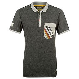 Купить Everlast Pocket Polo Shirt Mens 1650.00 за рублей