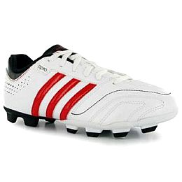 Купить adidas Questra 11 Pro TRX FG Junior Football Boots 2350.00 за рублей