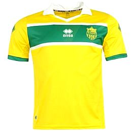 Купить Errea Nantes Home Shirt 2012 2013 3100.00 за рублей